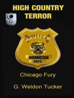 High Country Terror- Chicago Fury