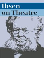 Ibsen on Theatre