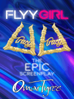 Flyy Girl: The Epic Screenplay By Omar Tyree