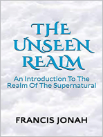 The Unseen Realm