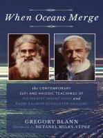 When Oceans Merge