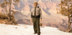 Grand Canyon National Park's Chief Ranger Matthew Vandzura Plans For Its Next 100 Years