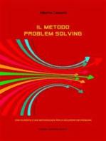Il metodo Problem Solving