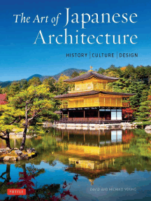 The Art of Japanese Architecture: History / Culture / Design