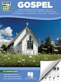 Gospel - Super Easy Songbook