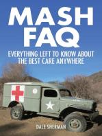 MASH FAQ