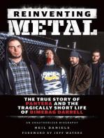 Reinventing Metal