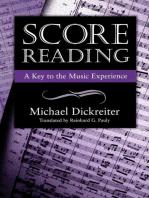Score Reading