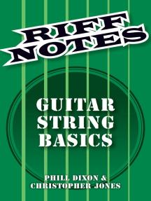 Riff Notes: Guitar String Basics