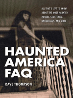 Haunted America FAQ