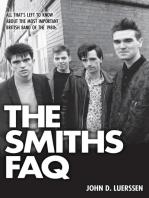 The Smiths FAQ