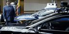 Autonomous Car Testing Plan Aims To Boost Public Confidence