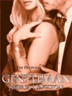 Gentleman - The Proposal