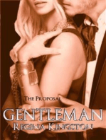 Gentleman - The Proposal