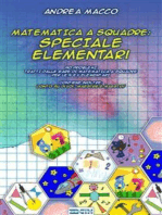 Matematica a Squadre: Speciale Elementari