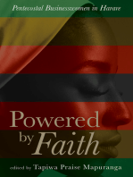 Powered by Faith