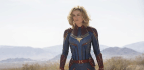 'Captain Marvel' Opens Super With A Worldwide $455 Million