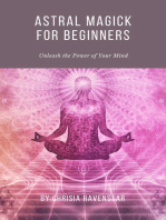 Astral Magick for Beginners