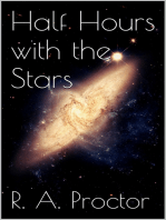 Half Hours with the Stars