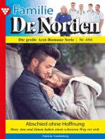 Familie Dr. Norden 694 – Arztroman