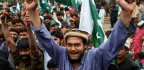 Pakistan's Long Support For Militants Puts The Country In A Bind