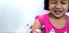 Expert Calls Measles Vaccine 'Very, Very, Very Safe'