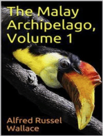 The Malay Archipelago, Volume 1