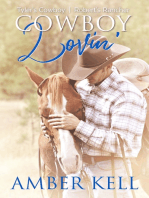 Cowboy Lovin