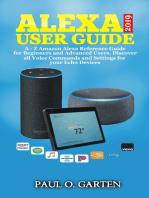 Alexa User Guide 2019