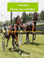 formation chasse aux outsiders