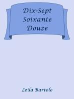 Dix-Sept Soixante Douze