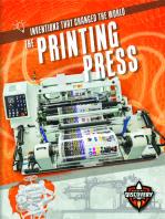 Printing Press, The