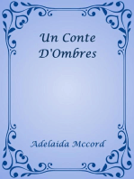 Un Conte D'Ombres