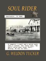 Soul Rider