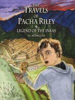 The Travels of Pacha Riley