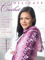 Delicate Crochet