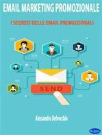 Email marketing Promozionale