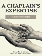A Chaplain's Expertise