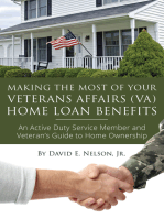 Making the Most of Your Veterans Affairs (VA) Home Loan Benefits