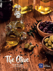 The Olive: Fruit of the gods