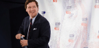 How Bigotry Made a Dove Out of Tucker Carlson