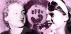 Some Words from Sylvia Plath and Betty Friedan's Forgotten Sister