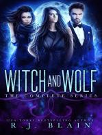 Witch & Wolf