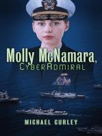 Molly McNamara, Cyberadmiral