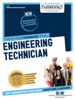 Engineering Technician