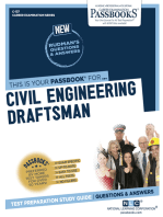 Civil Engineering Draftsman