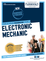 Electronic Mechanic