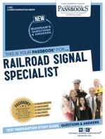 Railroad Signal Specialist