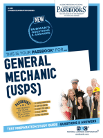 General Mechanic (USPS)