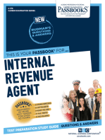 Internal Revenue Agent